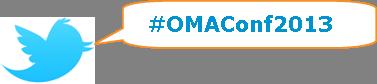 #OMAConf2013