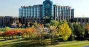 Hilton Toronto/Markham Suites