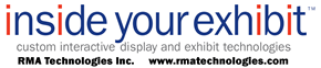 RMA Technologies Inc Logo