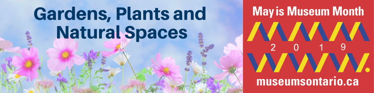 Gardens, Plants and Natural Spaces