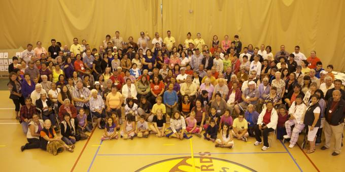 Shingwauk 2012 Gathering and Conference