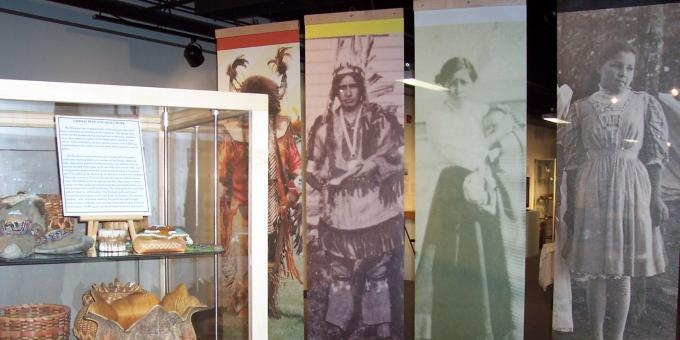 Scugog's First People: A Living History