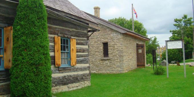 Beaver River Museum