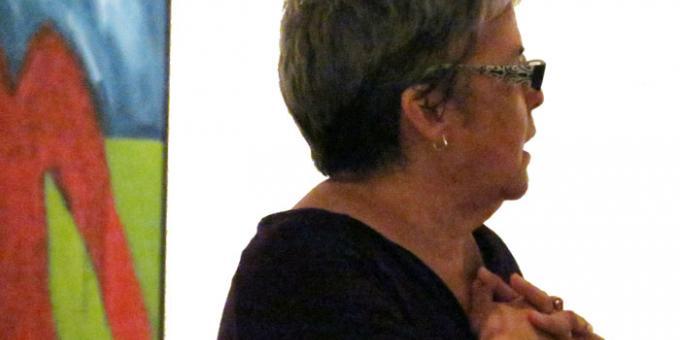 Ruth Cuthand Artist Talk
