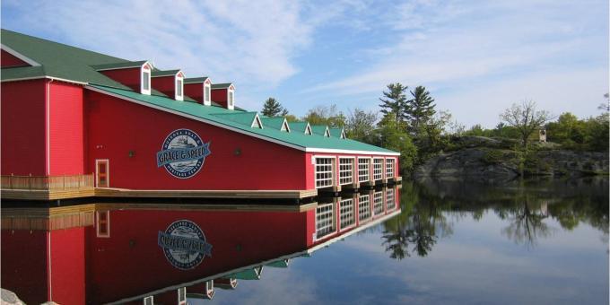 Muskoka Boat & Heritage Centre