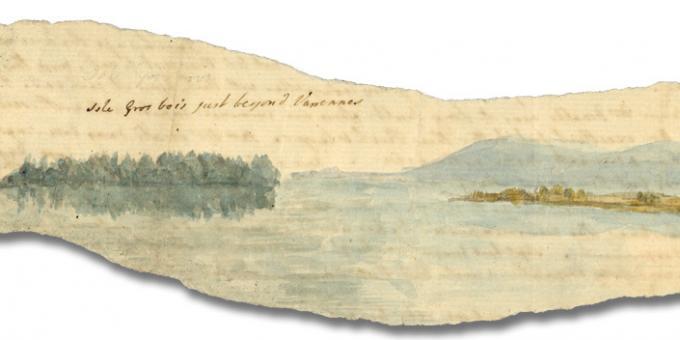 L'Ontario français durant les17e et 18e siècles: Une exposition virtuelle