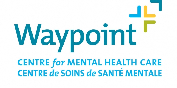 Waypoint Centre for Mental Health Care - History Walk