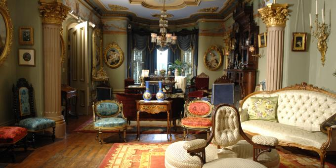 South Drawing Room