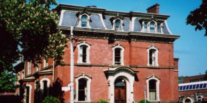 Association des musées de l'Ontario