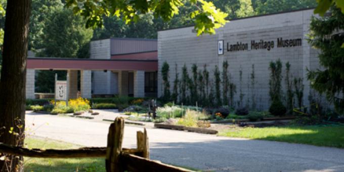Lambton Heritage Museum