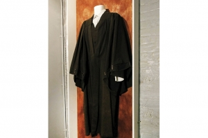 Barrister's Jacket