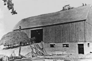 Harley Barn
