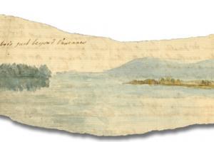 L'Ontario français durant les 17e et 18e siècles: Une exposition virtuelle