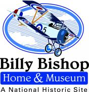 Billy Bishop Home & Museum