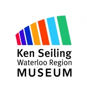 Ken Seiling Waterloo Region Museum