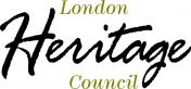 London Heritage Council logo