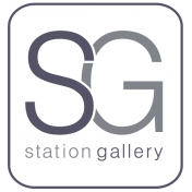 Station Gallery logo