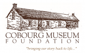 Cobourg Museum Foundation Logo