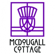 McDougall Cottage Logo