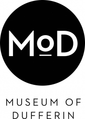 Museum of Dufferin logo
