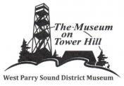 Museum on Tower Hill Logo