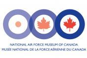 National Air Force Museum of Canada Rondel Logo