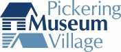 Pickering Museum Village logo