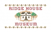 Ridge House Museum logo