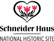Schneider Haus National Historic Site