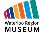 Le logo du Musée de la Région de Waterloo
