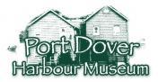 Harbour Museum Logo