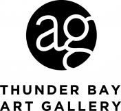 Thunder Bay Art Gallery Logo