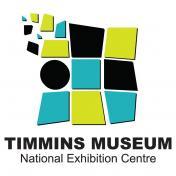 Timmins Museum: NEC - Logo - Musée de Timmins: CNE