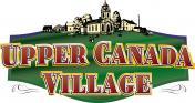 Upper Canada Village logo
