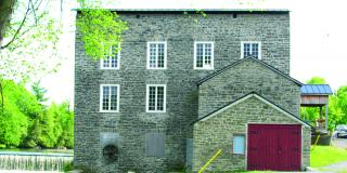 Spencerville Mill