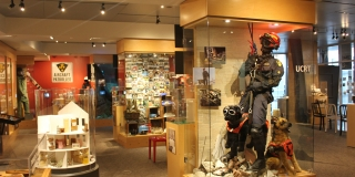 Ontario Provincial Police Museum