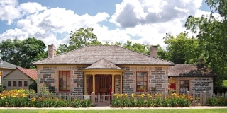McDougall Cottage Historic Site