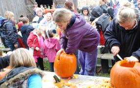 Ingersoll Pumpkin Fest