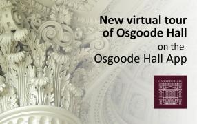 Osgoode Hall app
