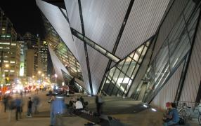 ROM Friday Night