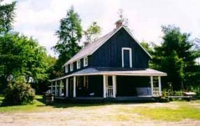 Spence Inn
