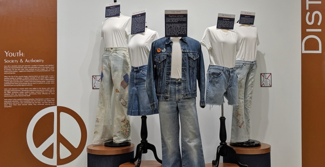 From Workwear to Everywhere: The Story of Denim