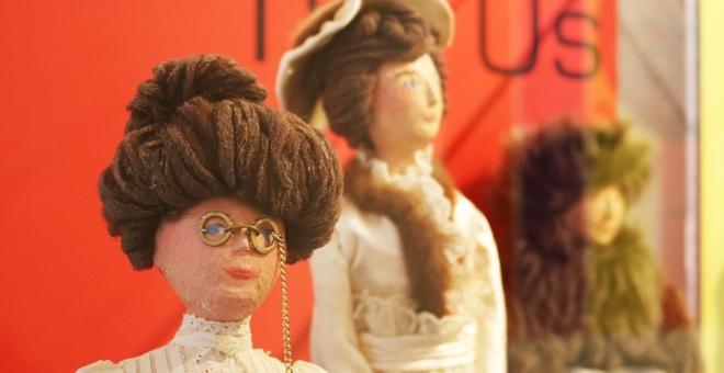 Decade Dolls