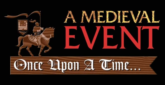 image for a medieval event