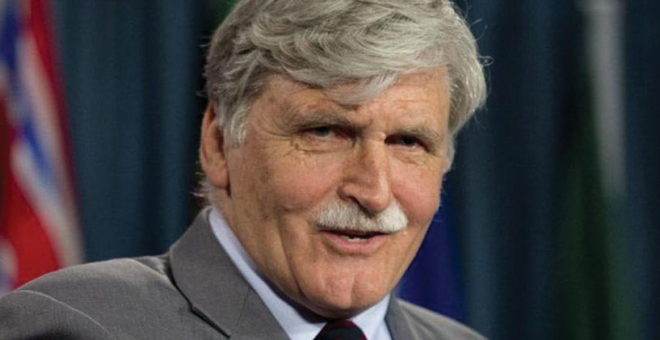 photo of romeo dallaire
