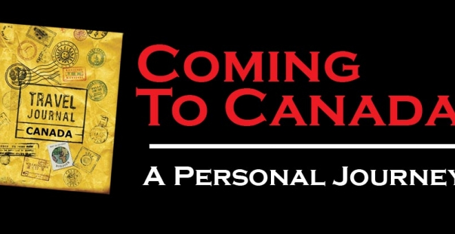 Coming to Canada: A Personal Journey icon