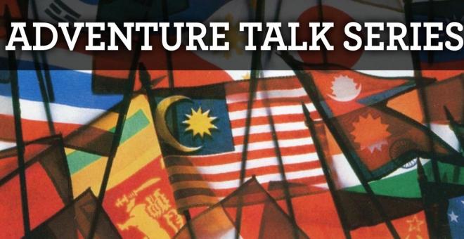 adventure talks icon