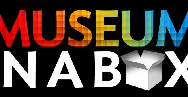 Museum in a Box logo
