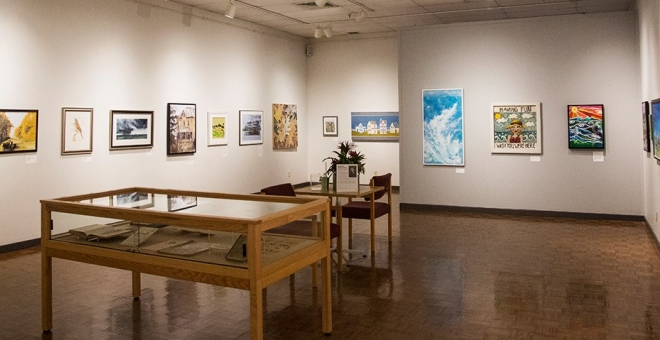 Gallery image of Huron County Art Show