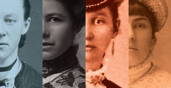 HerStory - A Woman's Life from 1850 to 1900